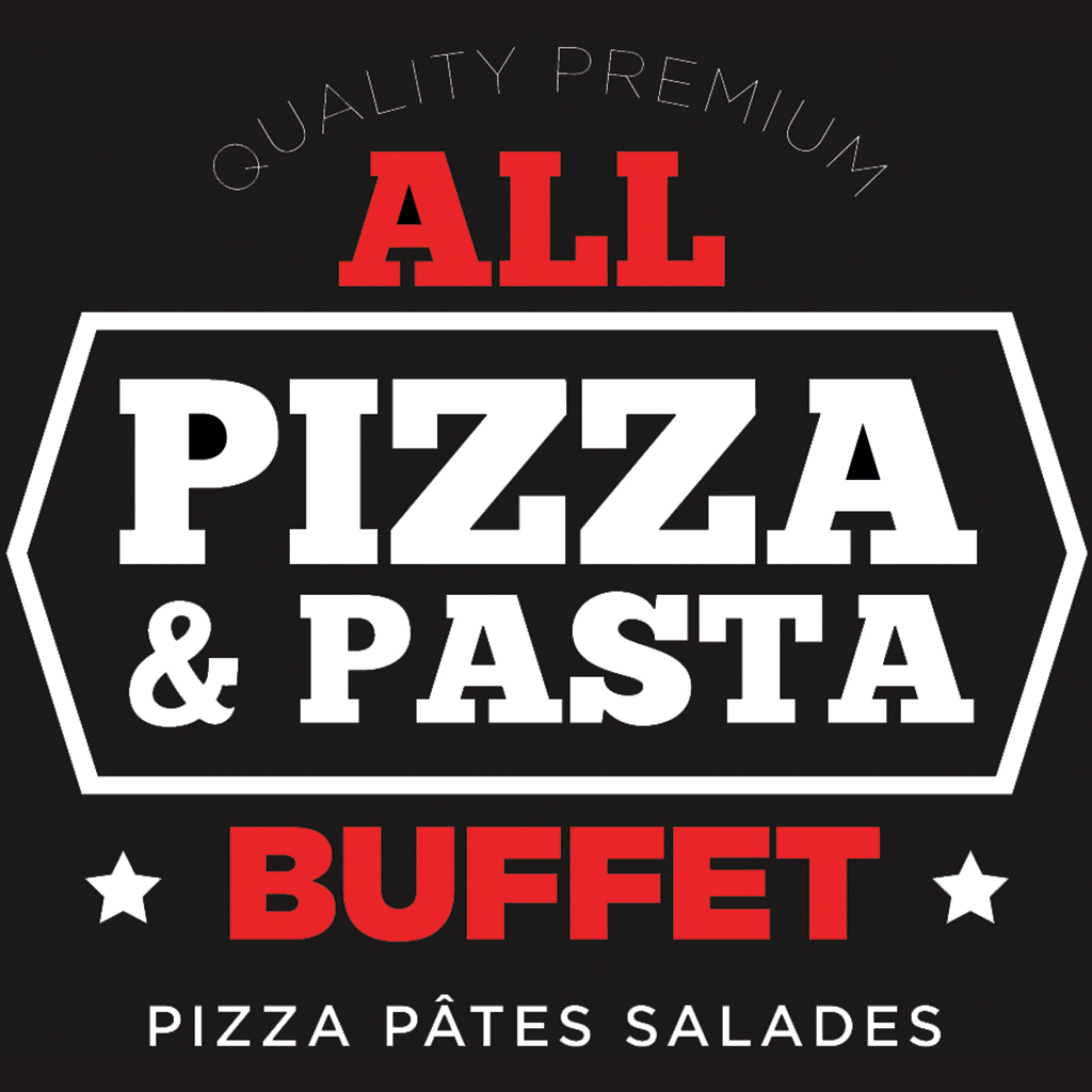 All Pizza & Pasta Buffet
